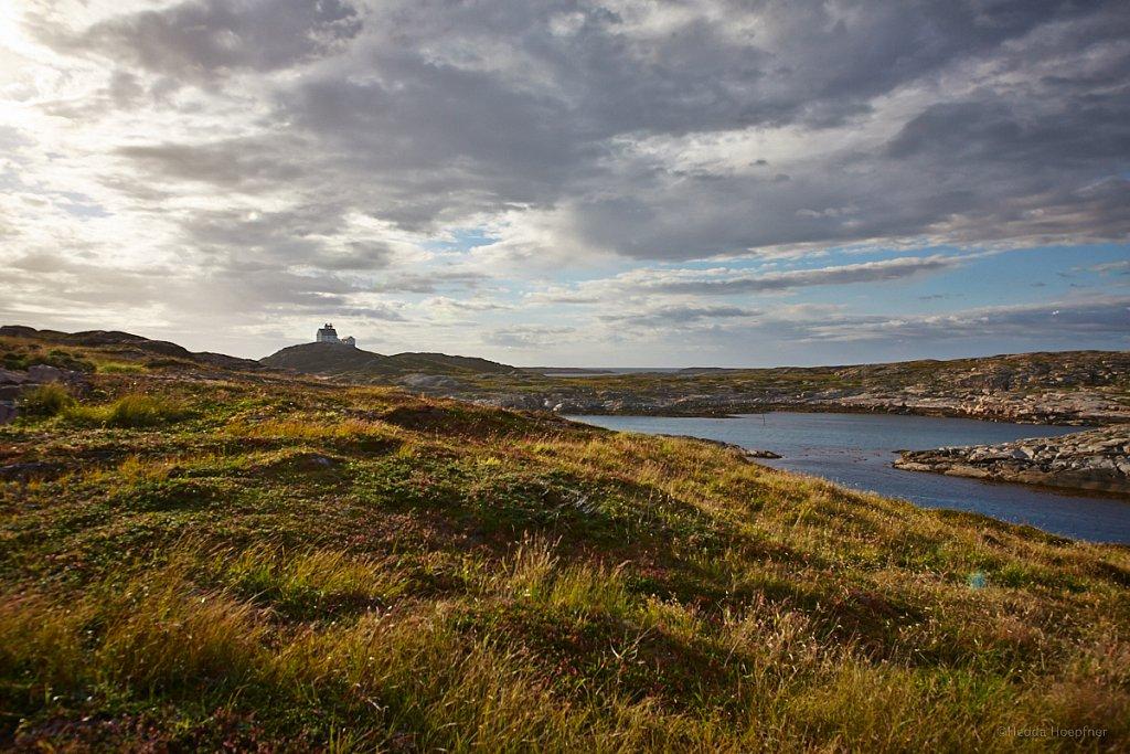 Sommerurlaub in Norwegen
