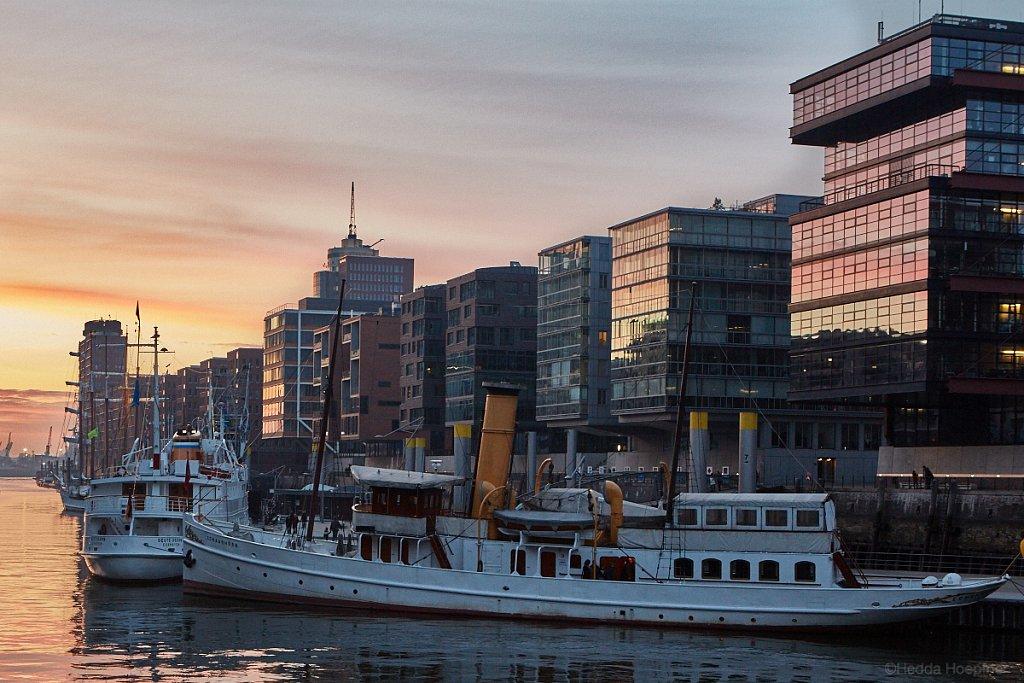 Foto-Walk durch die Speicherstadt & HafenCity
